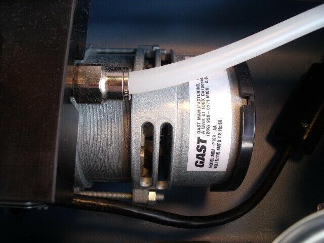 XOFT E5000  Vacuum Equipment