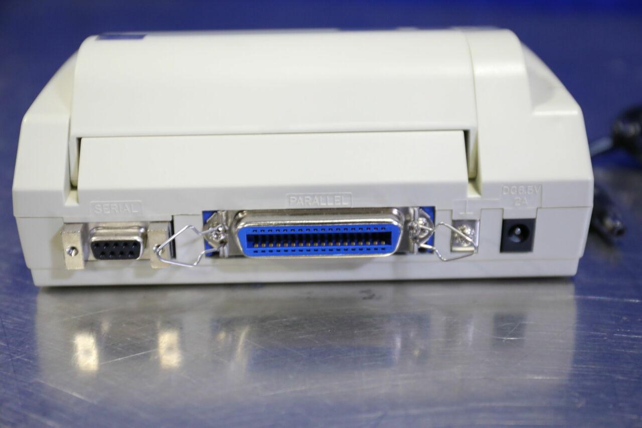 SEIKO INSTRUMENTS INC DPU-414 Printer