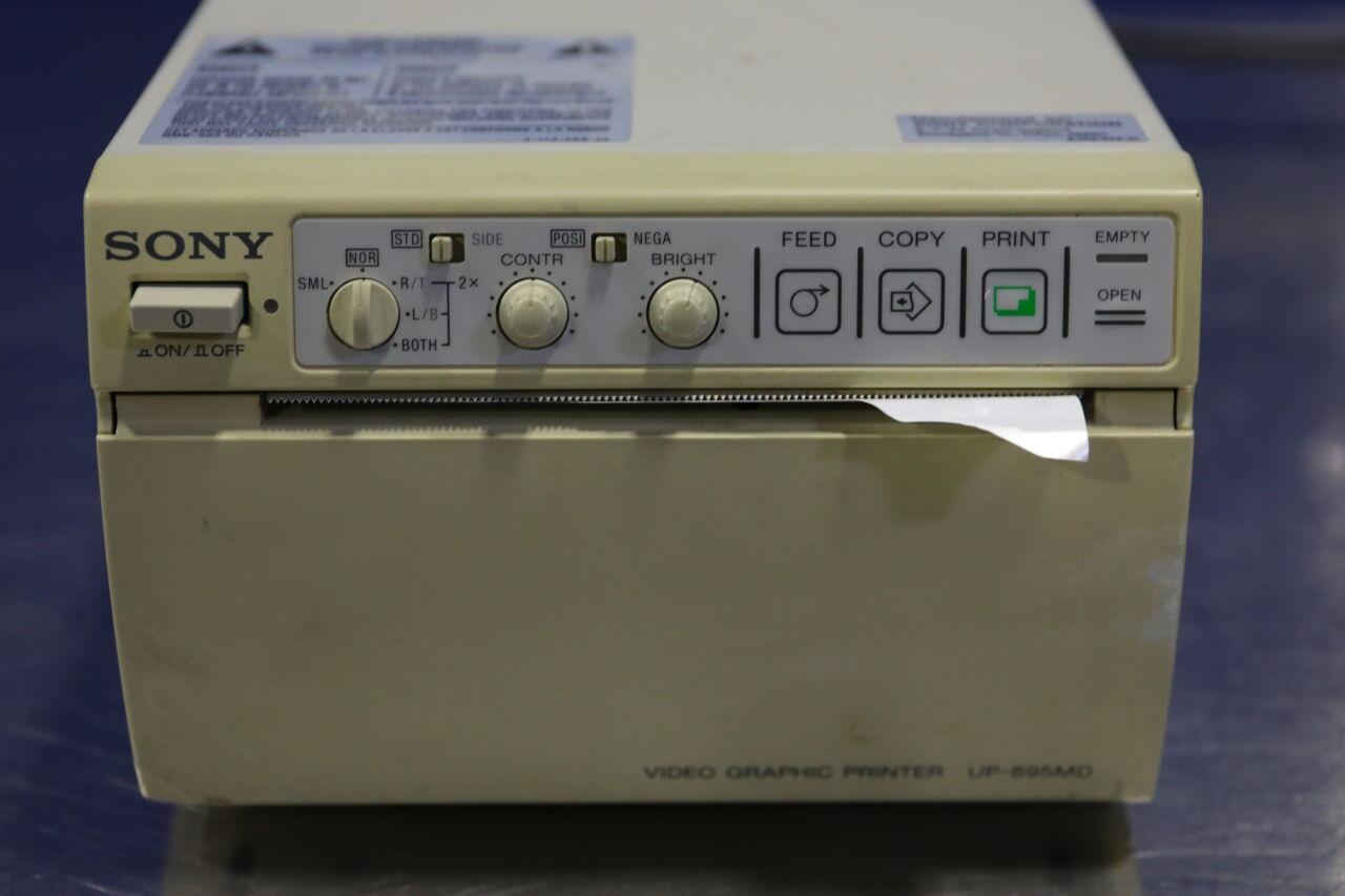 SONY UP-895MD Printer