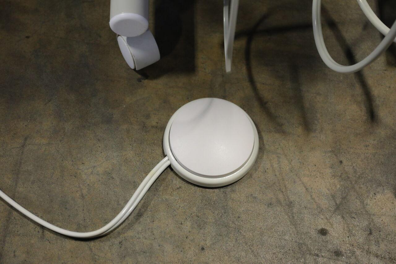 BEAVERSTATE DENTAL A-4100 Custom 3 Handpiece Dental Cart
