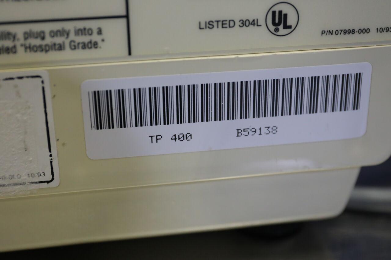 GAYMAR TP 400 Heat Therapy Unit
