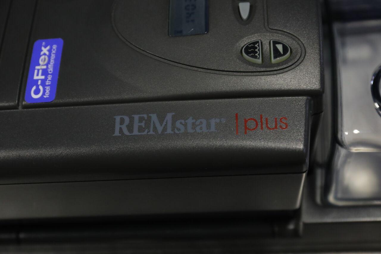 RESPIRONICS RemStar Plus Humidifier