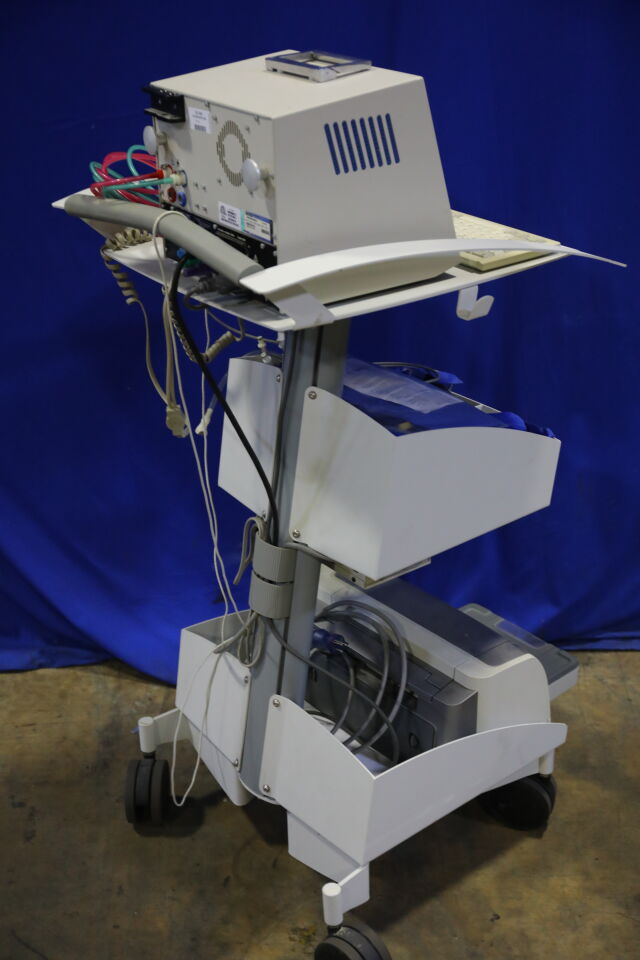 NICOLET Vasoguard Microlite Modular Vascular Lab