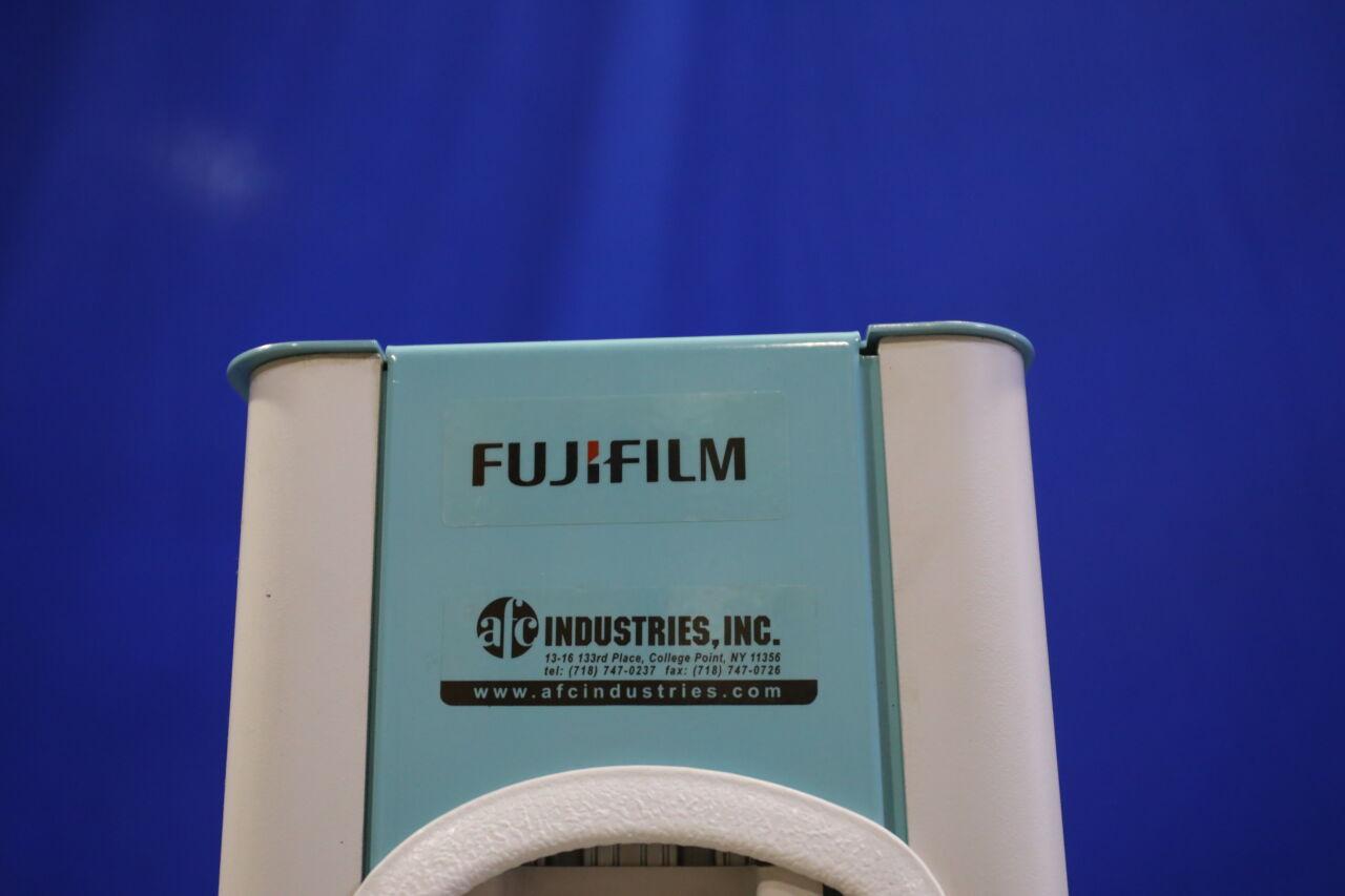 FUJIFILM AFC INDUSTRIES Mach One Cassette Holder, Chest
