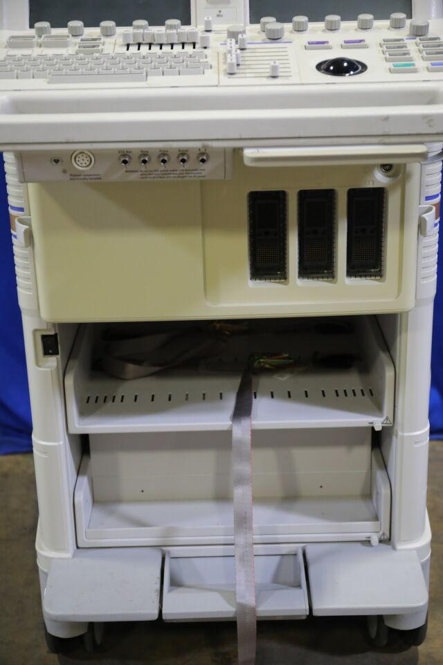 PHILIPS Sonos 5500 Ultrasound Machine