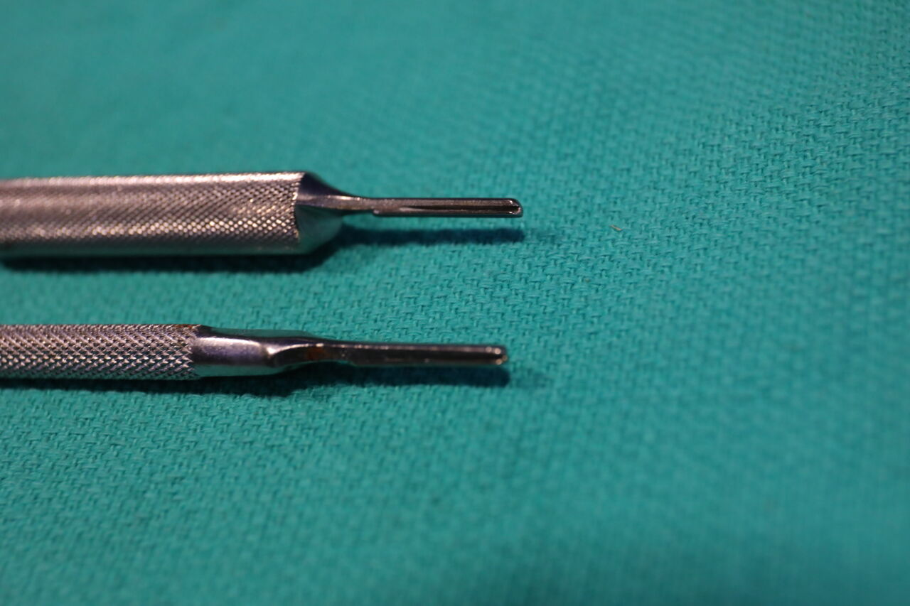 VARIOUS  Assorted Surgical Tools