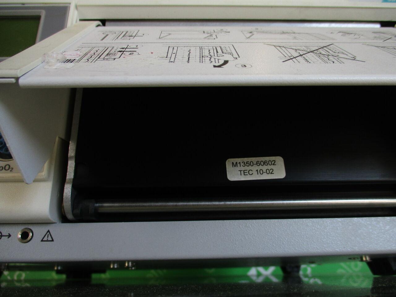 PHILIPS SERIES 50 XM M1350B Fetal Monitor