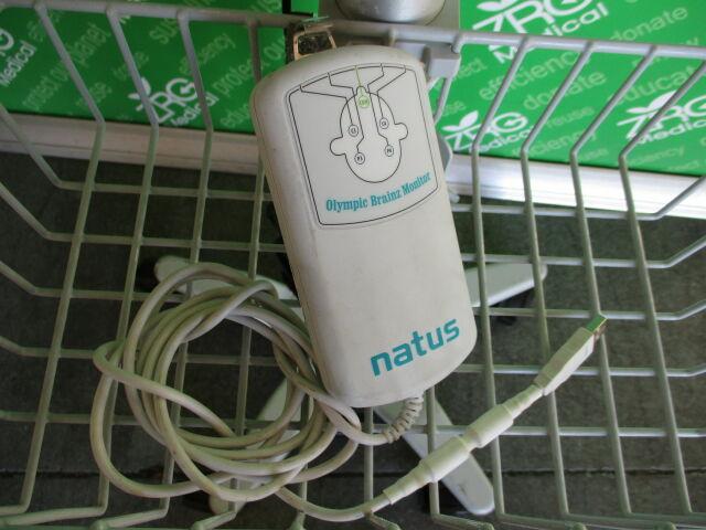 NATUS CFM Olympic Brainz Monitor