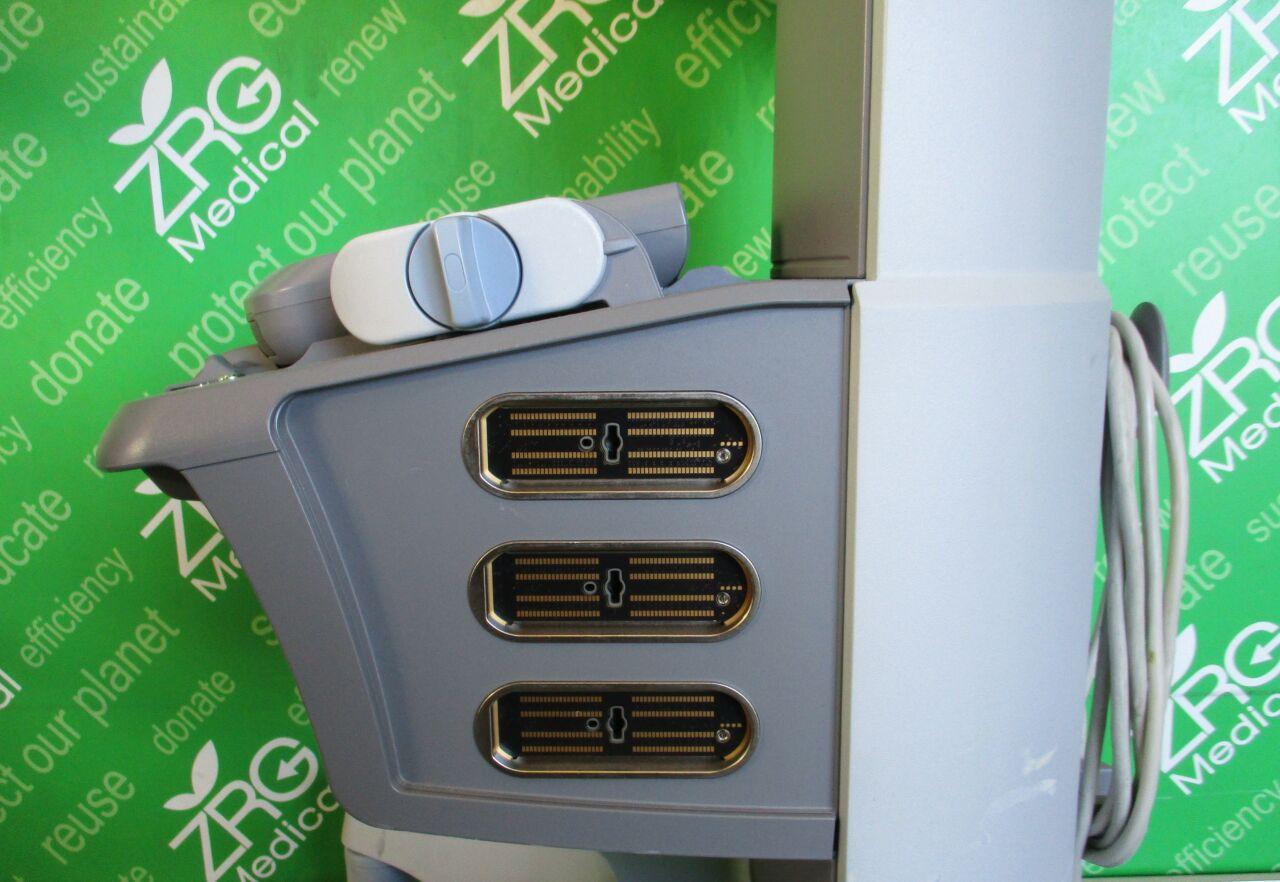 ZONARE 82001M-20 Z.ONE Ultrasound Machine
