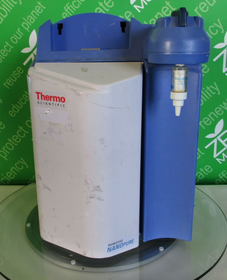 THERMO SCIENTIFIC Nanopure D11901 Water Purifier