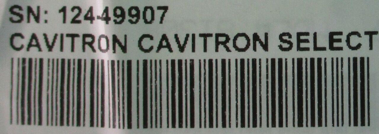 DENTSPLY  Select SPS Cavitron