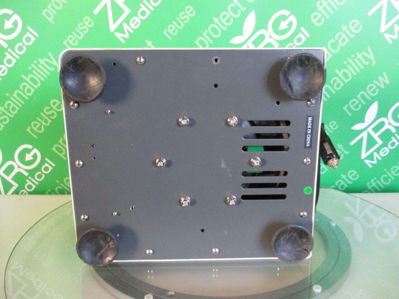 UNICO PXV  Centrifuge
