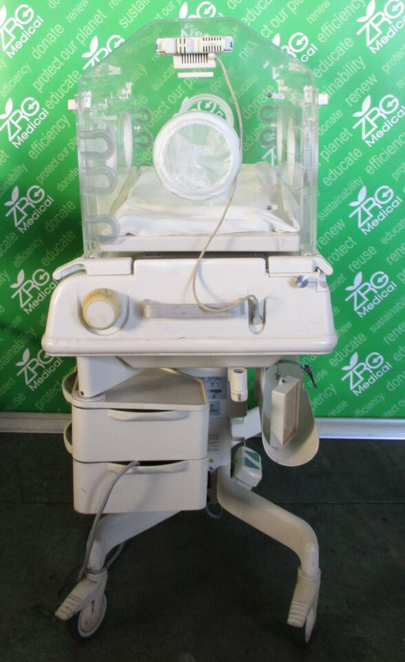 HILL ROM Air Shields Isolette C2HS-1  Infant Incubator
