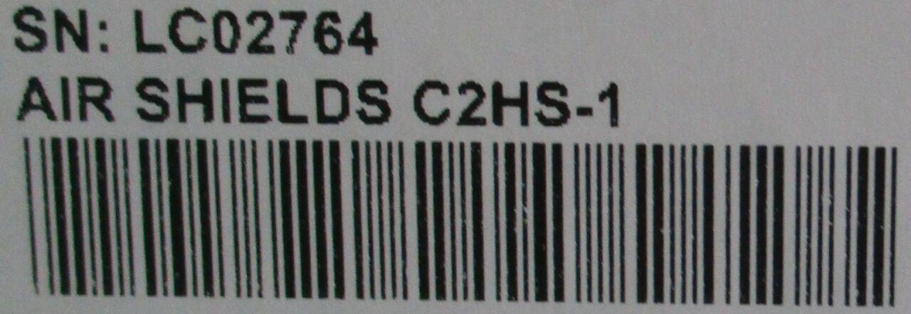AIR SHIELDS C2HS-1  Infant Incubator