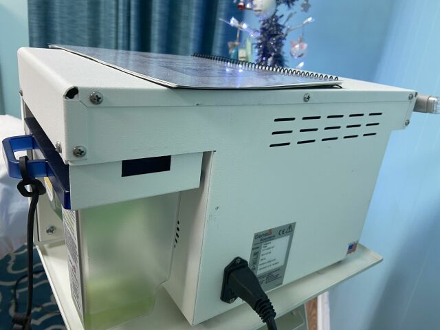 GENESIS BIOSYSTEMS Infusion Peel Microdermabraders