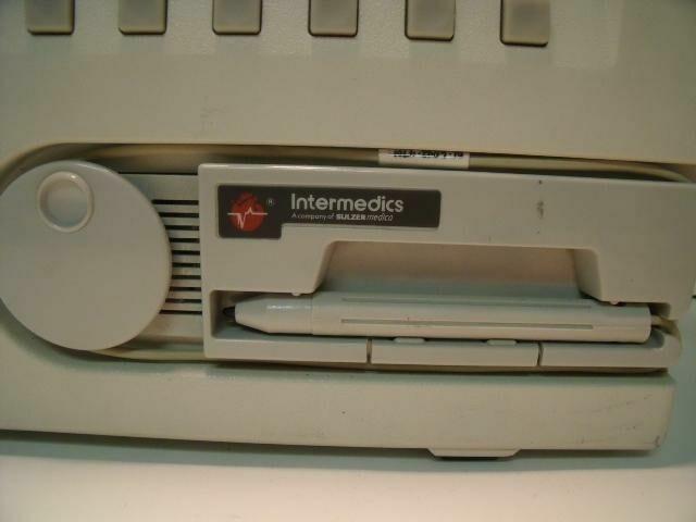 INTERMEDICS RX5000 Pacemaker