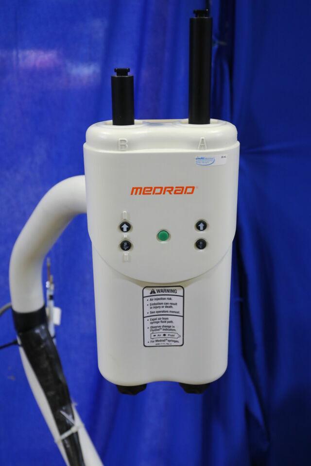 MEDRAD Spectris Solaris SHS 200 Injector MRI