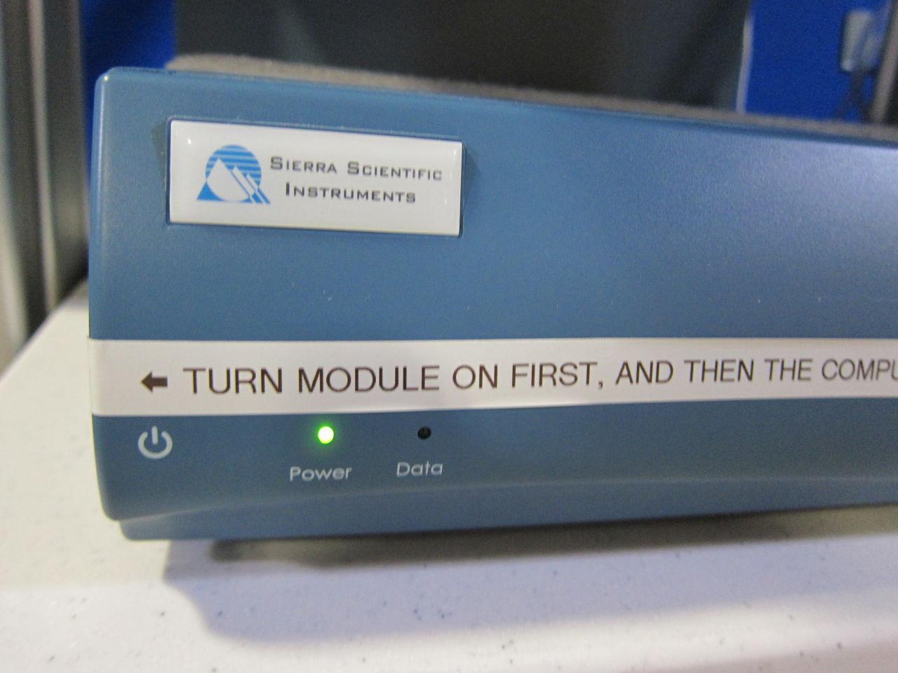 SIERRA SCIENTIFIC INSTRUMENTS Manoscan 360 Manometry/PH Testing