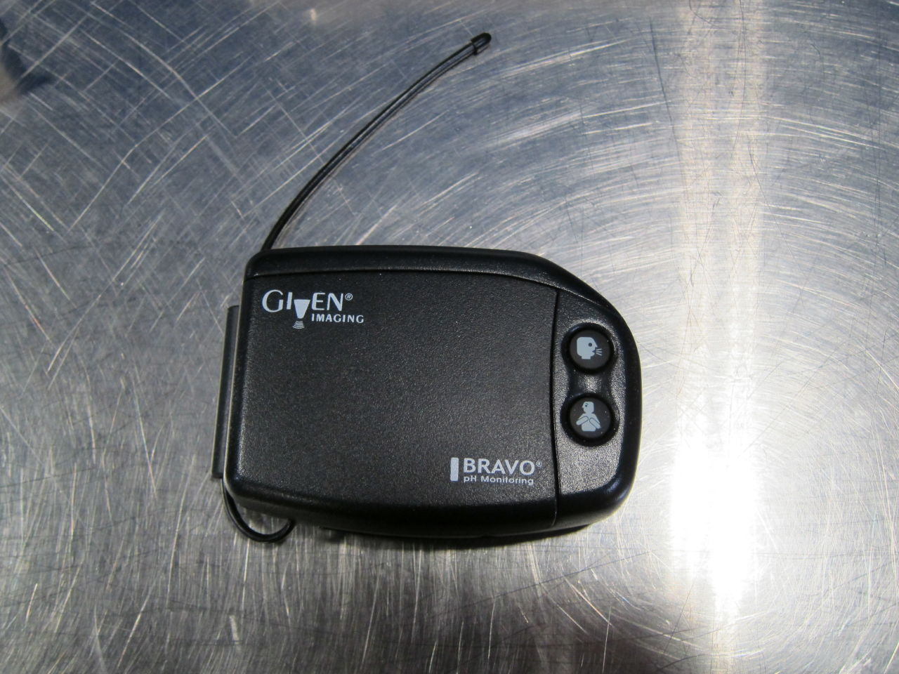 GIVEN IMAGING FGS-0295 Manometry/PH Testing