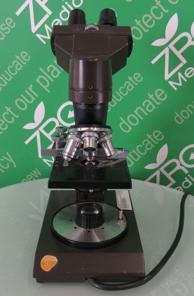 SWIFT INSTRUMENTS Collegiate 400  Microscope