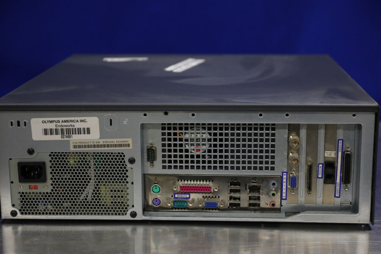IBM 8187UHU Computer