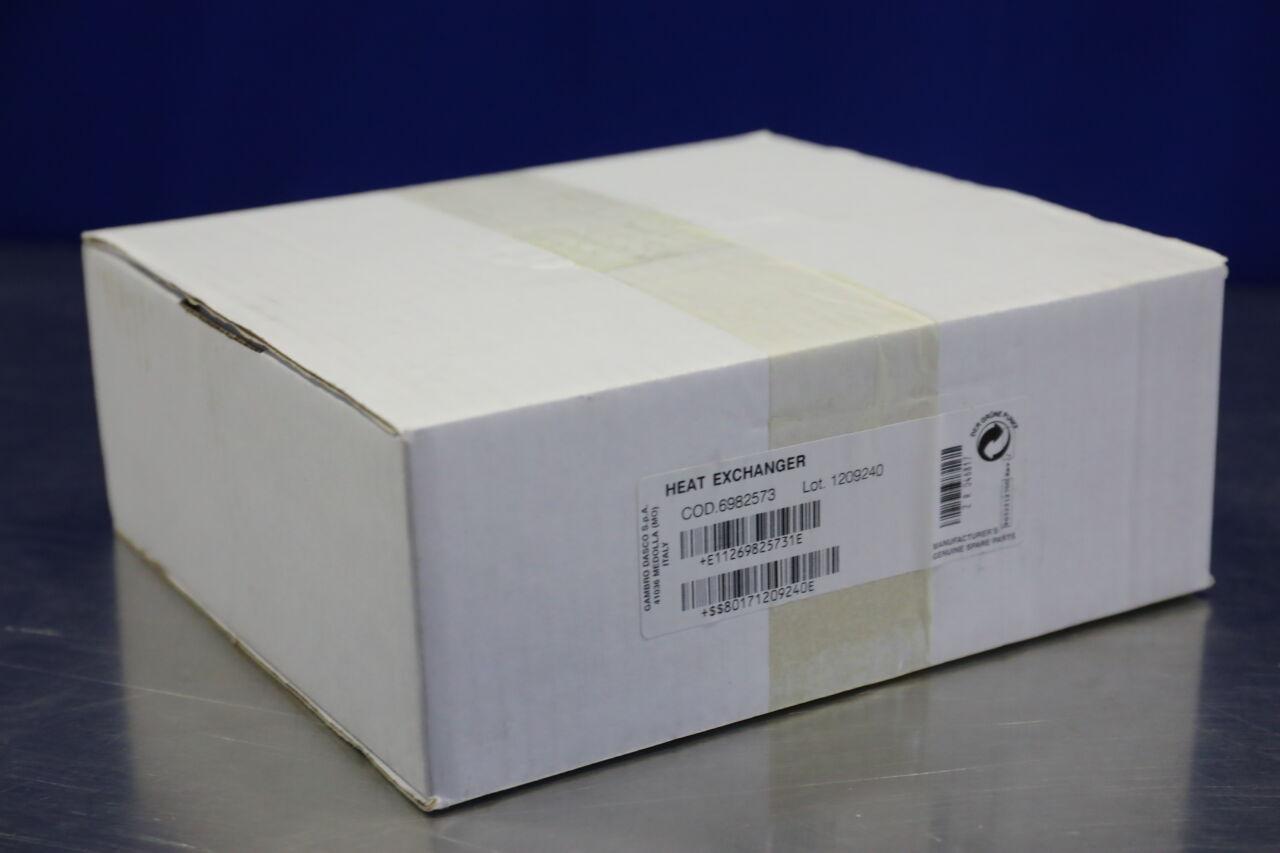 GAMBRO DASCO 6982573 Heat Exchanger Dialysis Machine