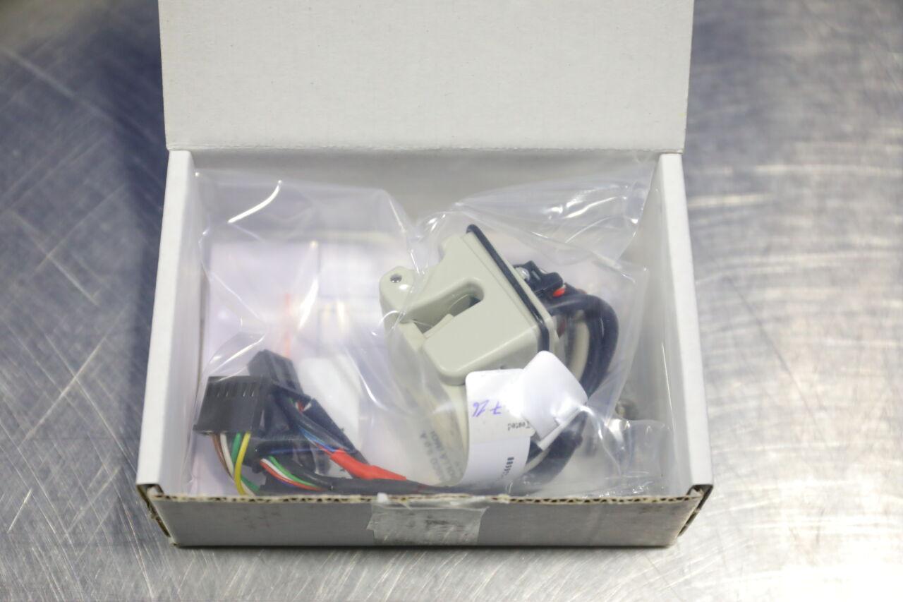 GAMBRO DASCO 6975197 Molded ABD Assembly - Lot of 3 Dialysis Machine