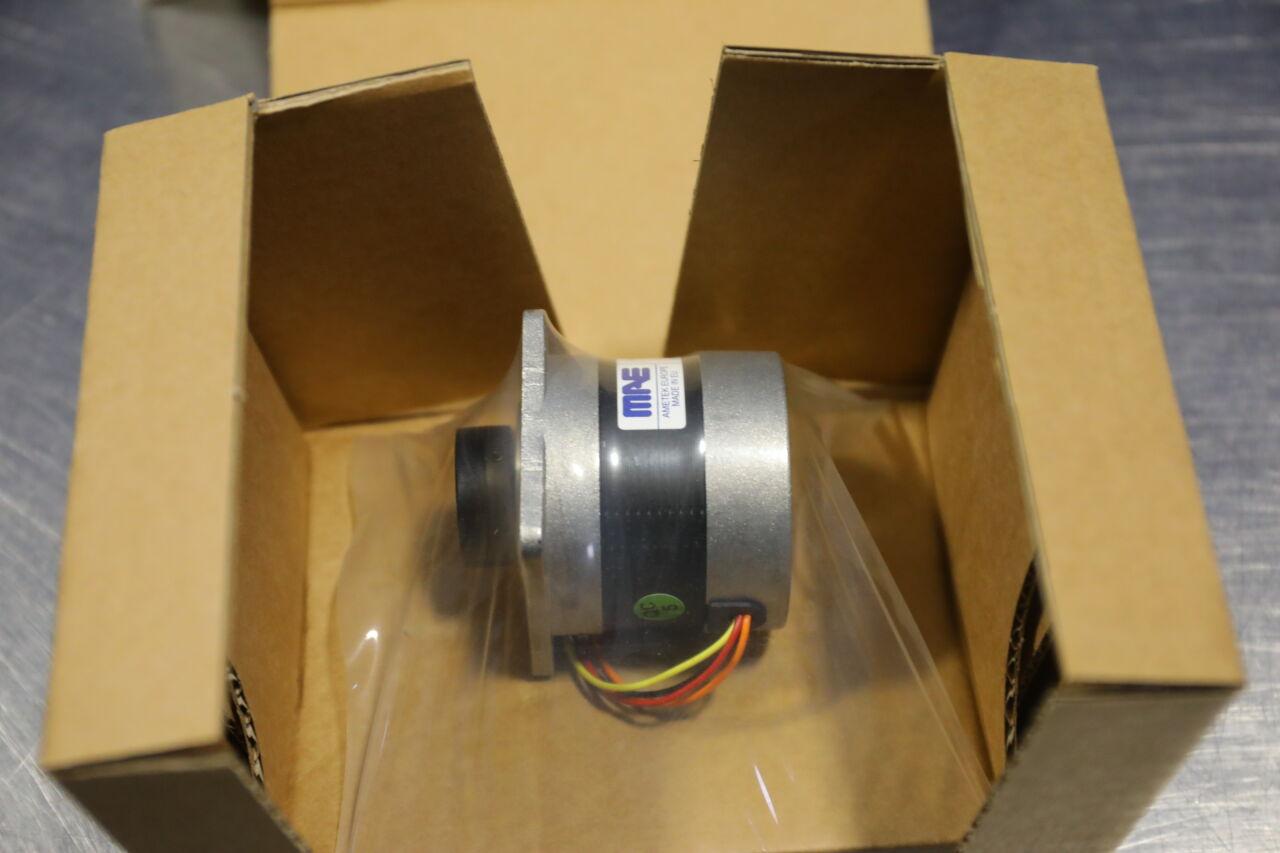 GAMBRO DASCO Various Heparin Stepper Motor Parts for Dialysis Machine