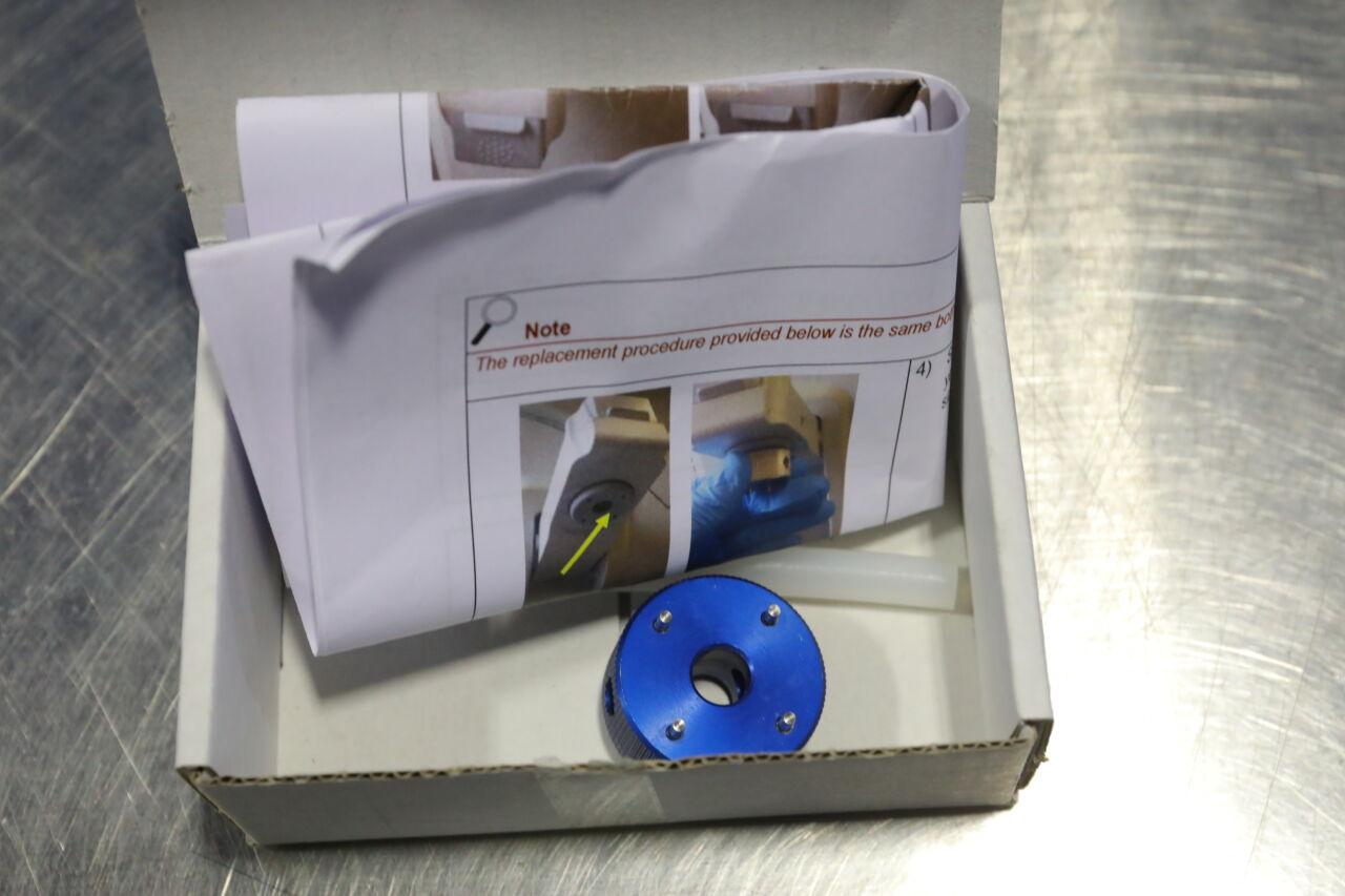 GAMBRO DASCO Various Parts for Dialysis Machine