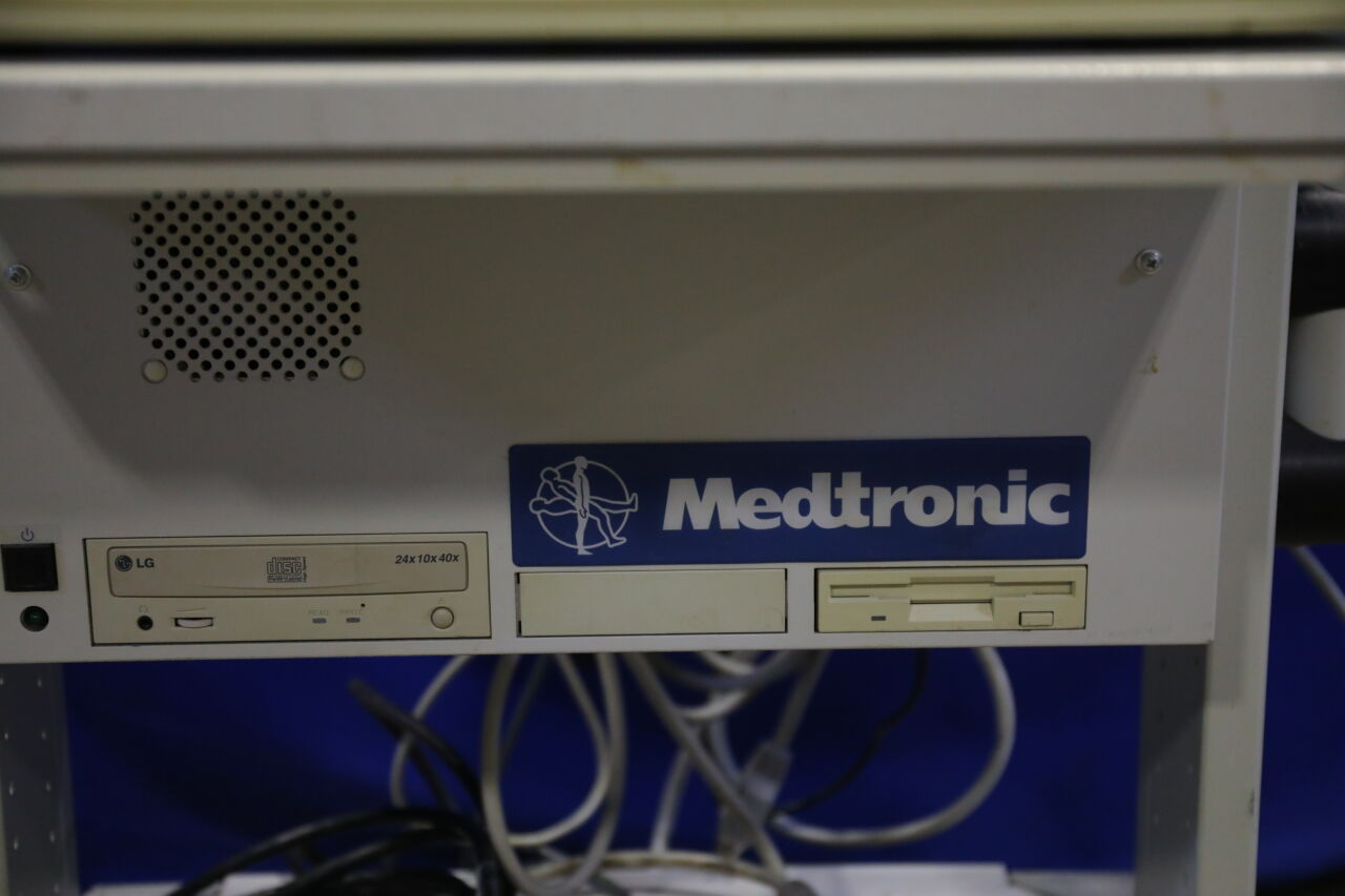MEDTRONIC Keypoint 9031 EMG Unit
