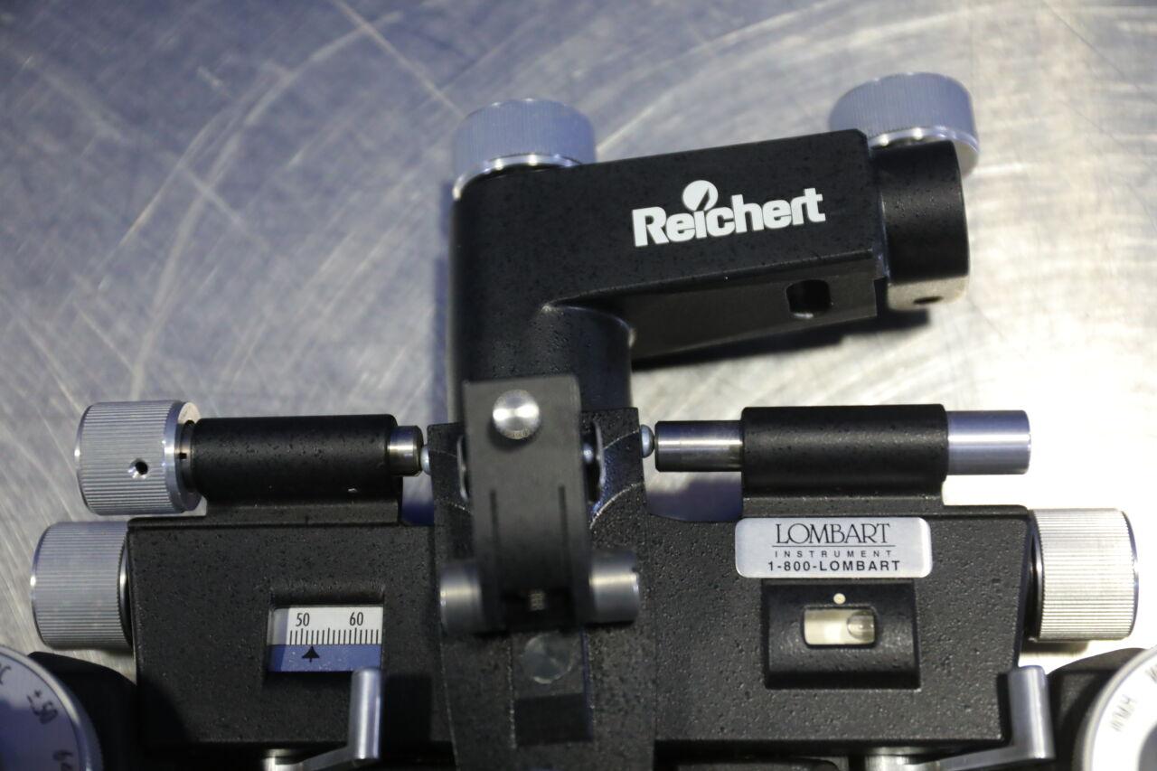 REICHERT 11635B Phoroptors / Refractors