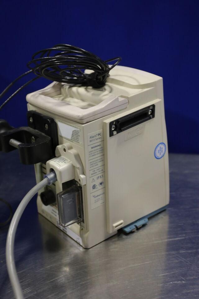 CARDINAL HEALTH Alaric PC Pump IV Infusion