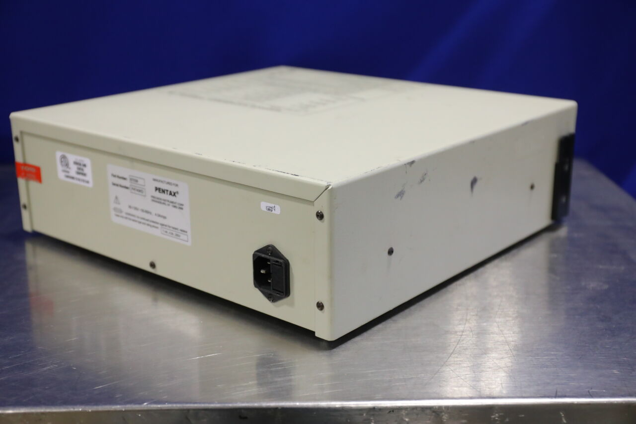 PENTAX CGI-4000 Electrosurgical Unit