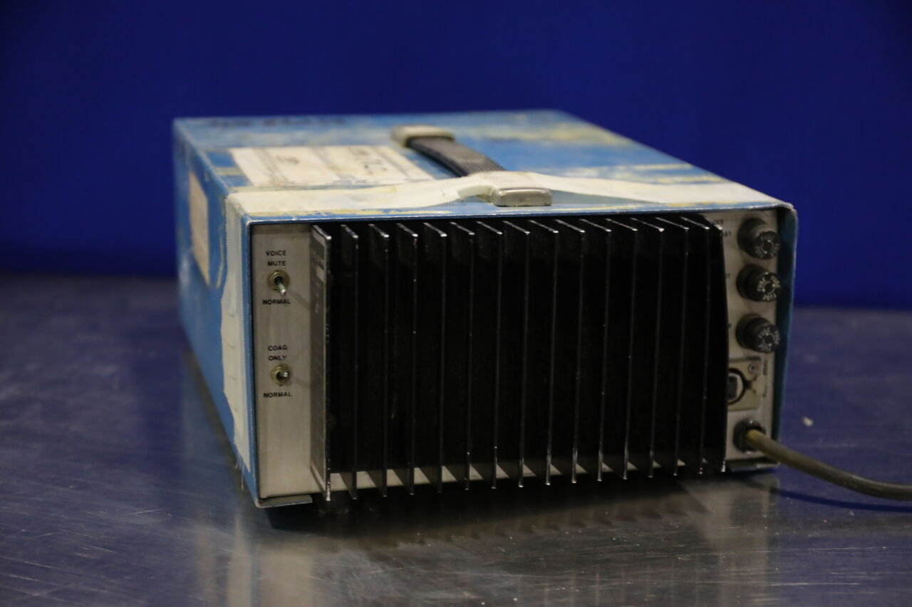 CODMAN Malis CMC II Electrosurgical Unit