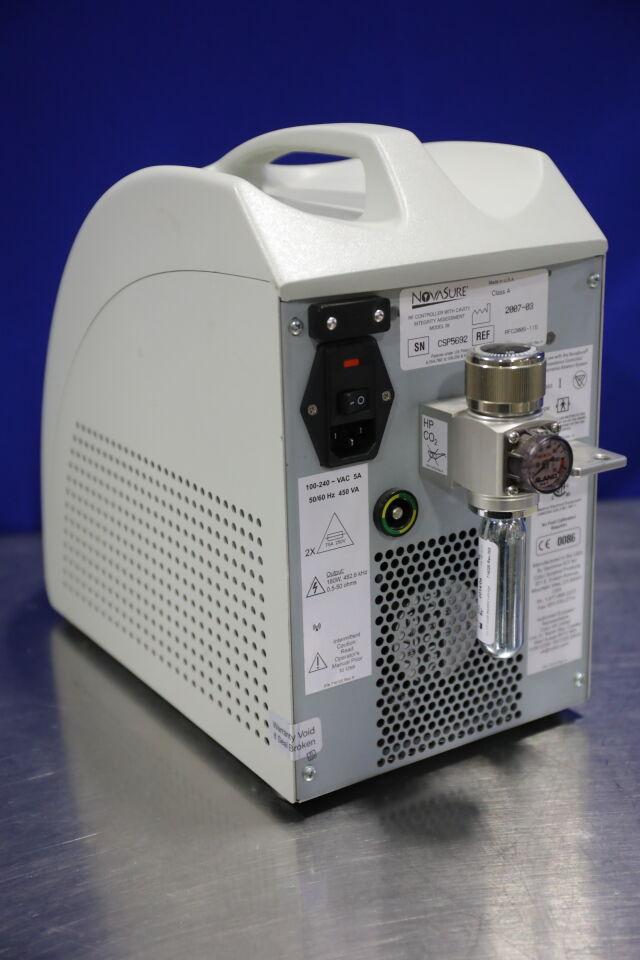 NOVASURE RFC 2009-115 Electrosurgical Unit