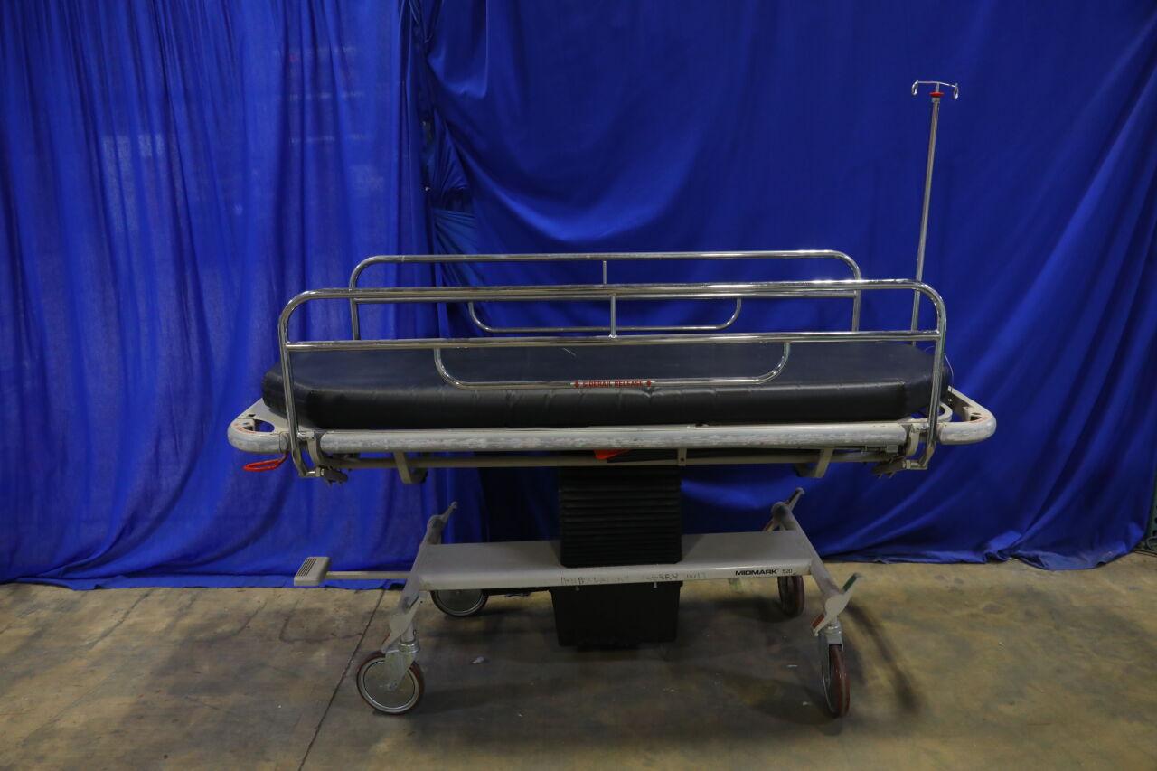 MIDMARK K520 Stretcher