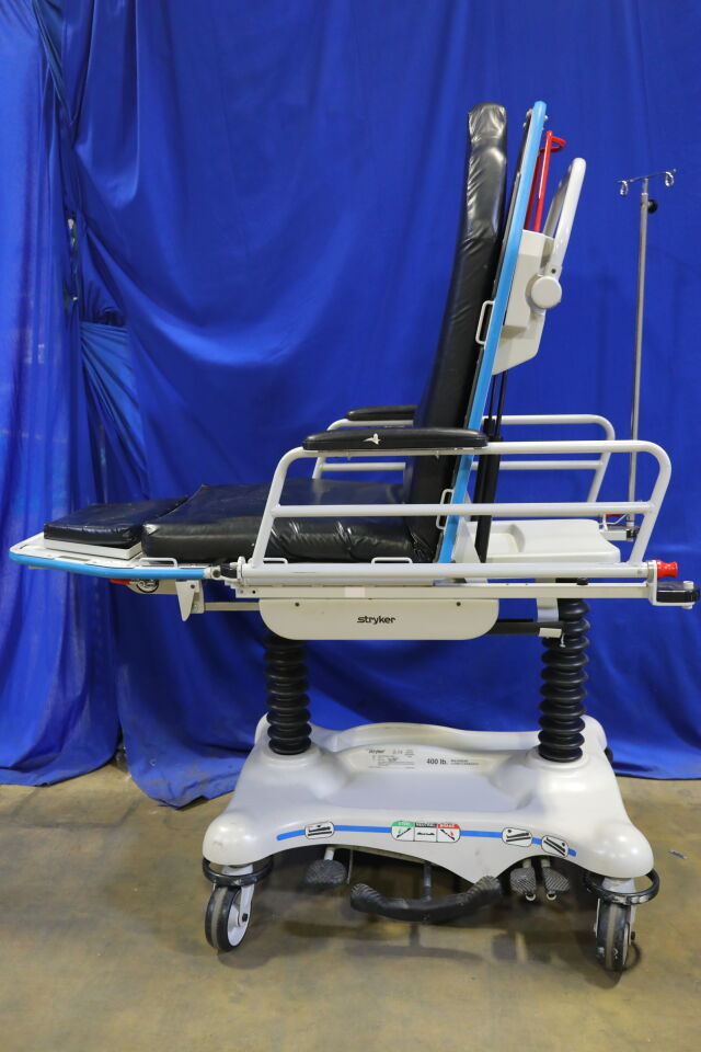 STRYKER 5050 Stretcher