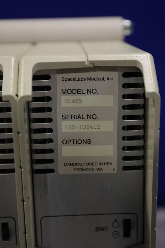 SPACELABS MEDICAL Various Module
