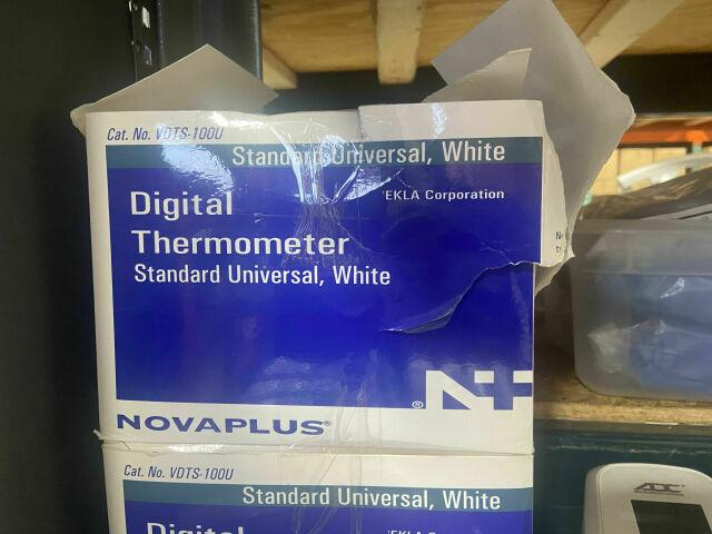 NOVAPLUS Universal Thermometer Probe Cover