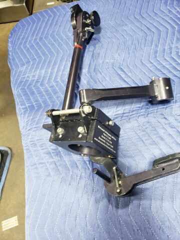 Metal Traction bar for Orthopedic Table