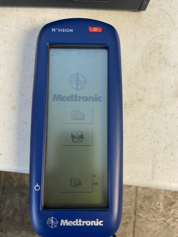 MEDTRONIC N'Vision Printer Printer