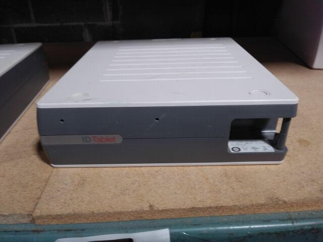 AGFA  ID Printer