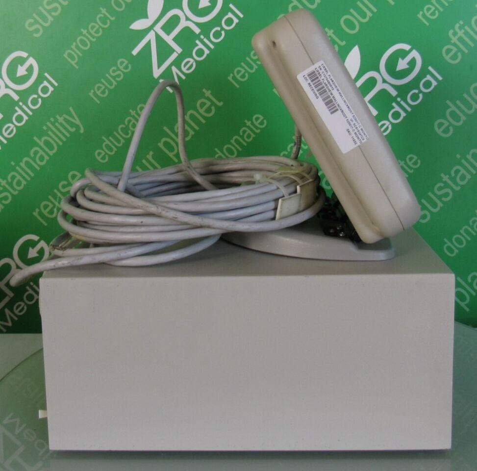LIBEL FLARSHIEM CT 9000 ADV +  820017 Monitor and Keyboard Injector CT