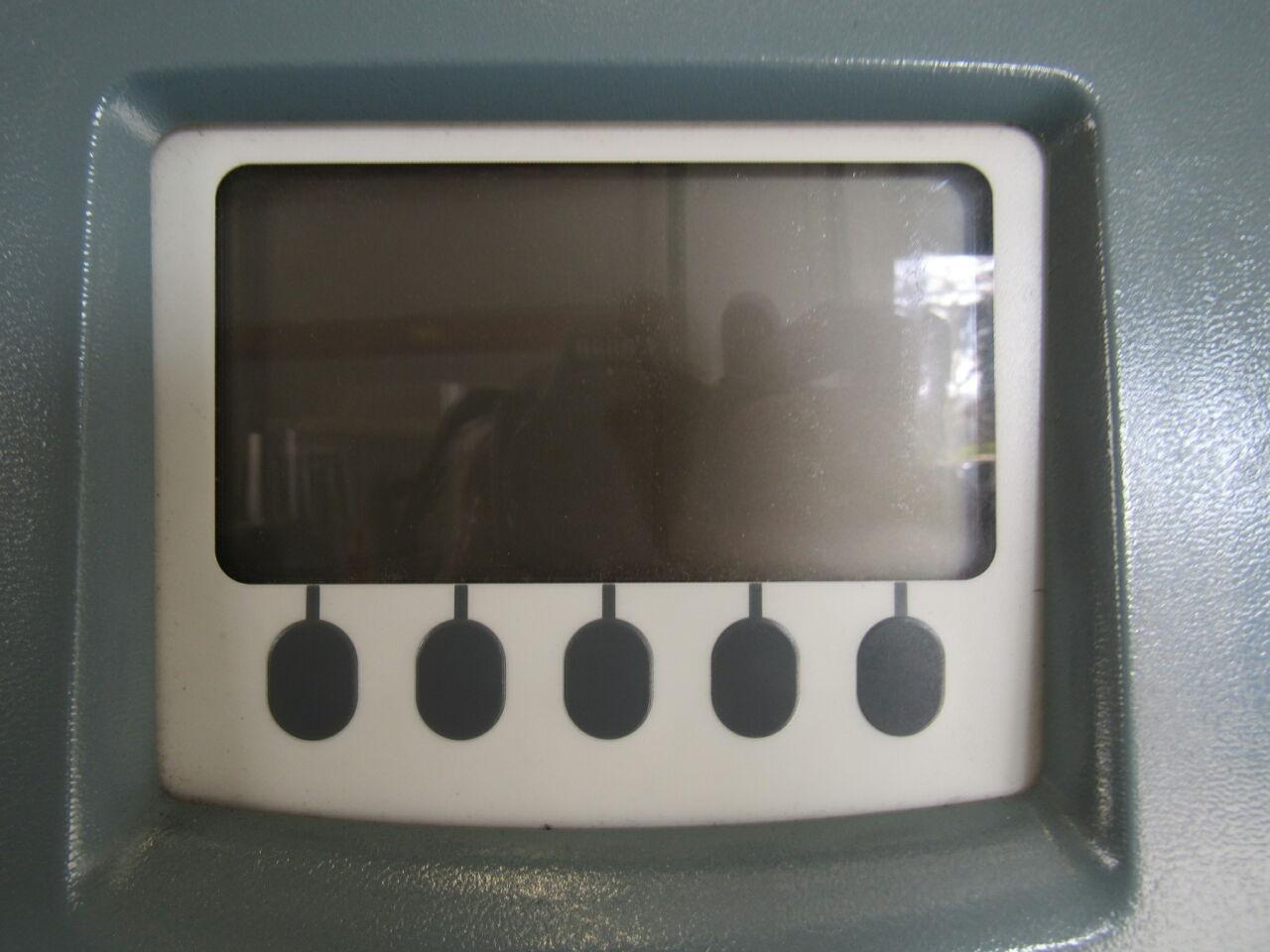 HELMAN IPF 125-8 Plasma Refrigerator Freezer