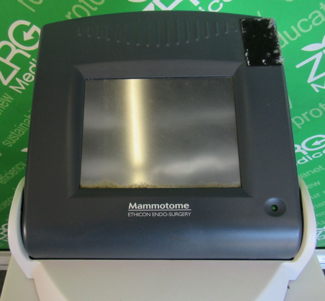 ETHICON SCM12 Mammotome Biopsy Unit