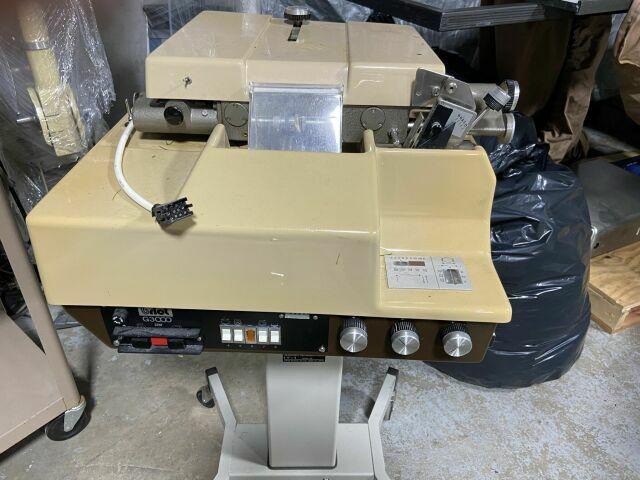 BRIOT G3000 Patternless Edger