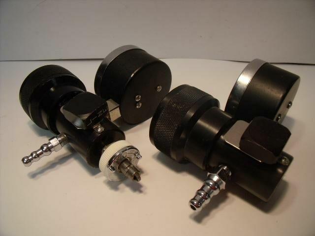 BOEHRINGER 7700 0-200MM HG     Vacuum Equipment