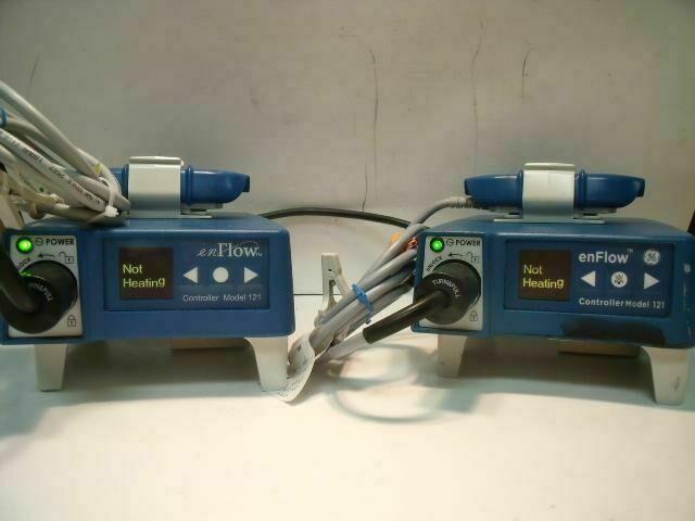 GE 980121121    Blood Warmer