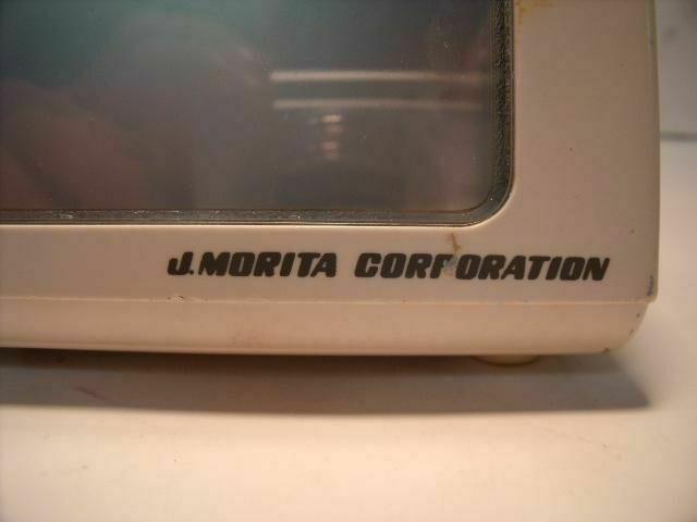 MORITA ROOT ZX  Apex Locator