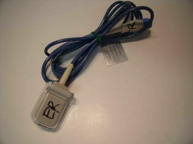 SIEMENS 9291     ECG unit